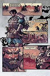 Empyreal Vol. 1: The Legend of Jin Hu