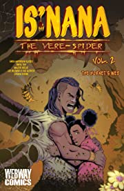 Is'nana the Were-Spider Vol. 2: The Hornet's Web