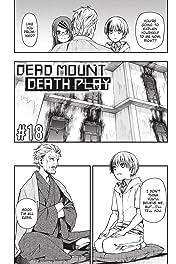 Dead Mount Death Play #18