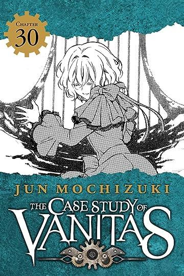 The Case Study of Vanitas #30