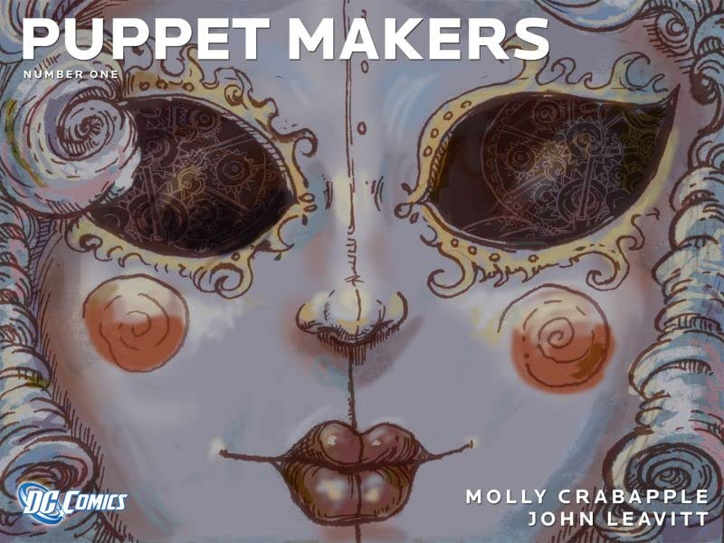 The Puppet Makers #1