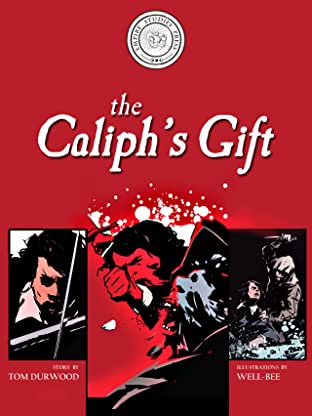 Adventures in Empire: The Caliph's Gift