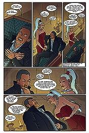 Karl Vincent: Vampire Hunter #3