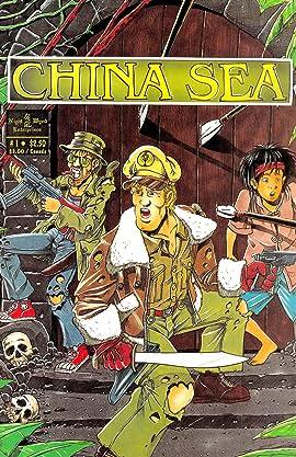 China Sea #1