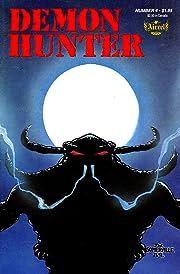 Demon Hunter #4