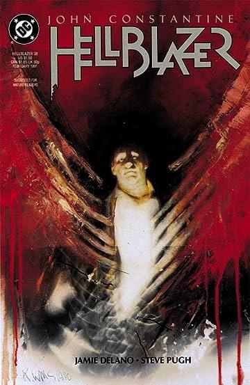 Hellblazer #38