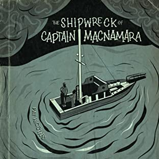 The Shipwreck of Captain MacNamara