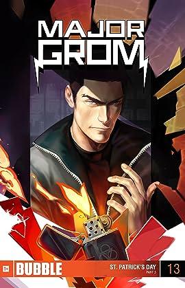 Major Grom #13