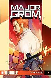 Major Grom #14
