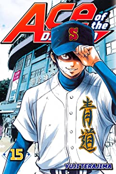 Ace of the Diamond Tome 15
