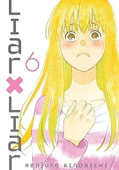 Liar X Liar Vol. 6