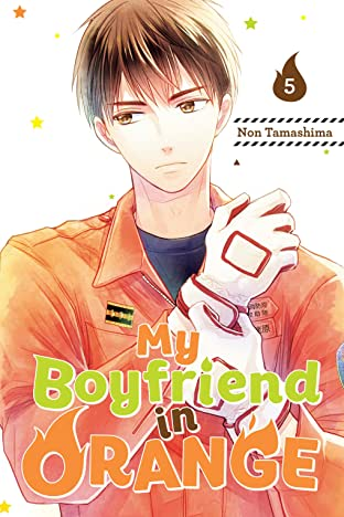 My Boyfriend in Orange Vol. 5