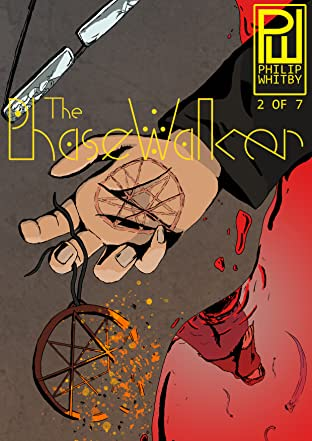 The PhaseWalker #2