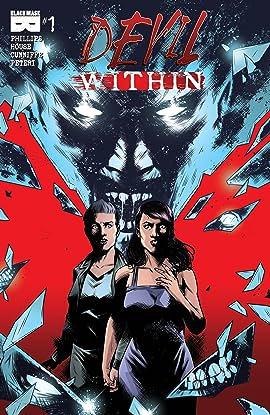 Devil Within #1
