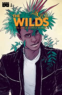 The Wilds #5