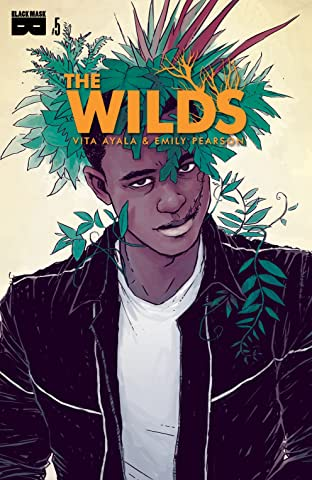 The Wilds No.5