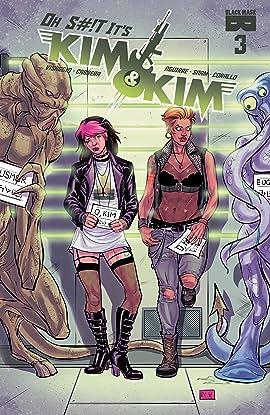 Oh S#!t It's Kim & Kim #3