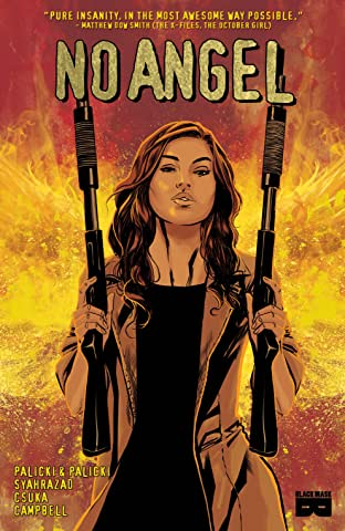 No Angel Tome 1