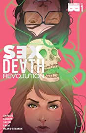 Sex Death Revolution No.1
