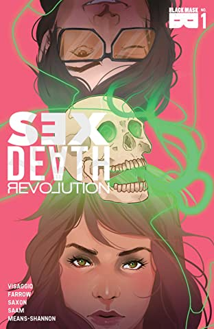 Sex Death Revolution #1