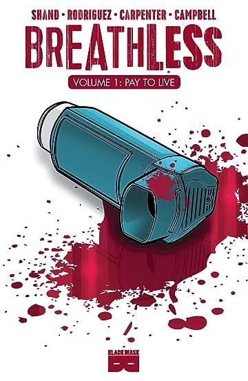Breathless Vol. 1