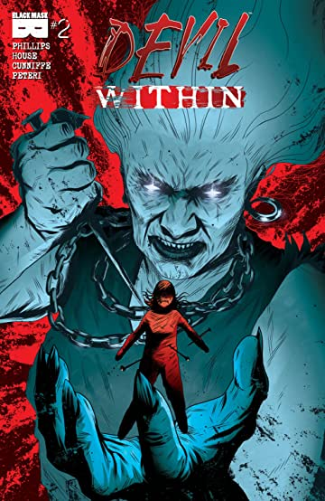 Devil Within #2