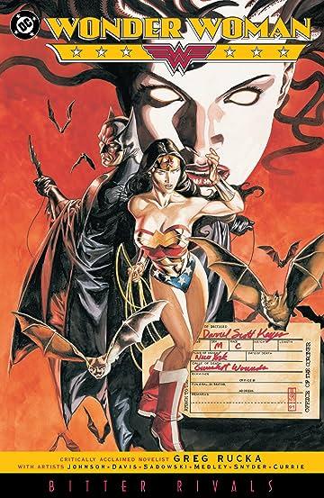 Wonder Woman: Bitter Rivals
