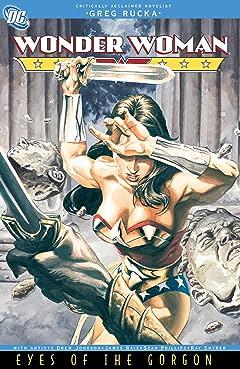 Wonder Woman: Eyes of the Gorgon