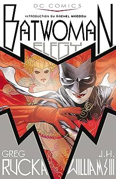 Batwoman Vol. 1: Elegy