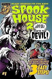 Spook House 2 #1