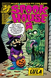 Spook House 2 #2