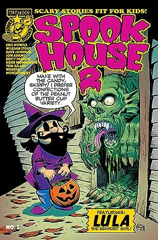 Spook House 2 #2