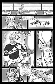 Heavy Meddle #2
