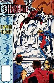 Harbinger (1992-1995) #40