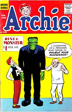 Archie #125
