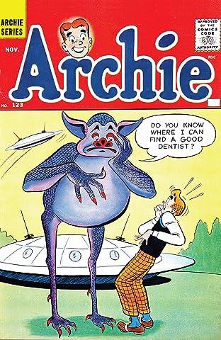 Archie #123