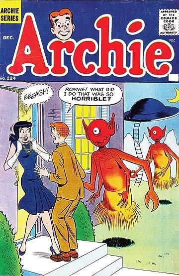Archie #124