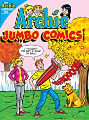 Archie Double Digest #293