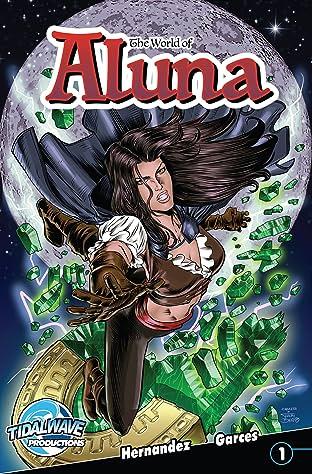 The World of Aluna #1