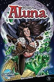 The World of Aluna