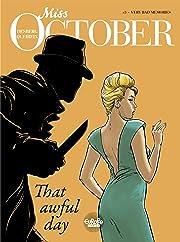 Miss October Vol. 3: Very Bad Memories