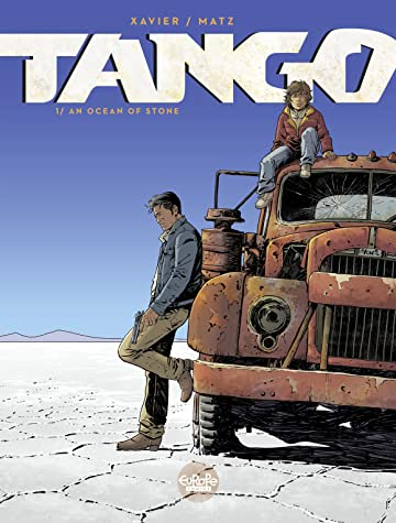 Tango Vol. 1: An Ocean of Stone