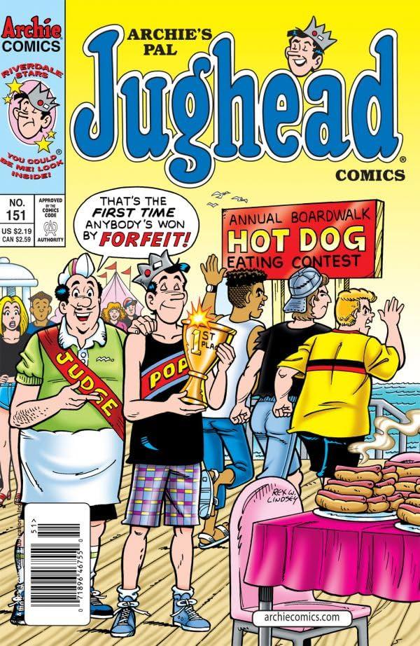 Jughead #151