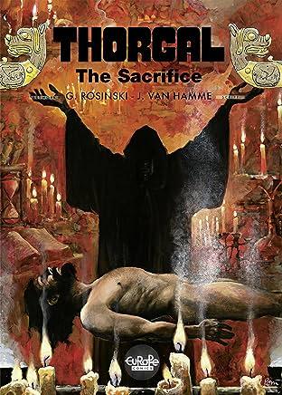 Thorgal #21: The Sacrifice