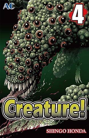Creature! Vol. 4