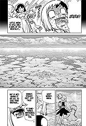 Weekly Shonen Jump Vol. 352: 11/19/2018