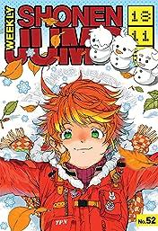 Weekly Shonen Jump Vol. 353: 11/26/2018