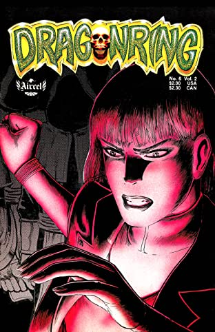 Dragonring Vol. 2 #6
