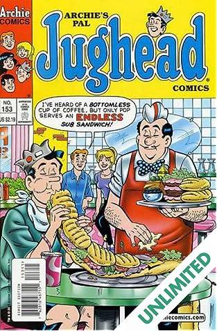 Jughead #153