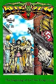 Dragonring Vol. 2 #11